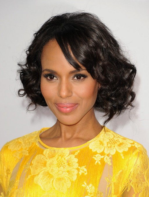 African American Bob Hairstyles For Women Over 50