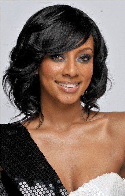 African American Hairstyles Over 40