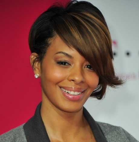 African American Women Hairstyles Over 40