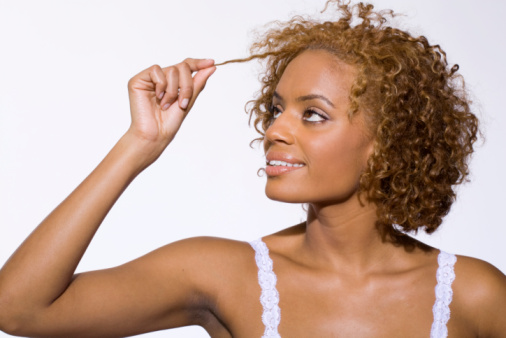 Avoid Using Chemicals To Make African American Hair Thicker And Fuller
