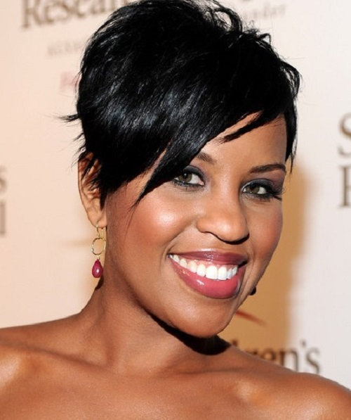 Hairstyles For African American Women Over 50