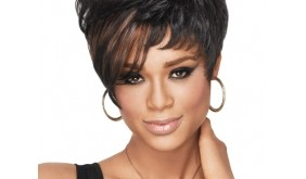 African American Short Wigs Hairstyle