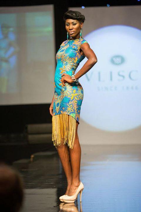 African Print Dress Patterns