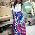 African Print Dress Styles 2017 Photos