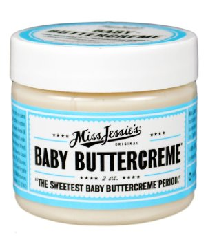 Baby Buttercream African American Baby Hair Care Products