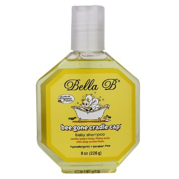 Bella Bee Be Gone Baby Shampoo African American Baby Hair Care Products
