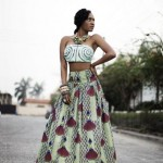 Hot African Print Dress Styles 2018 Pattern