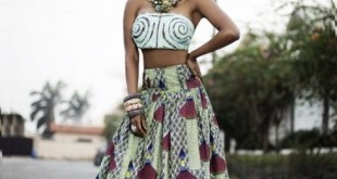 African Print Dress Pictures