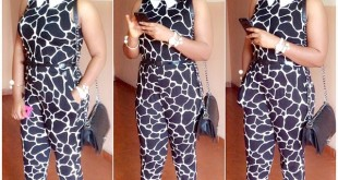 Latest Ankara Jumpsuit Designs 2018 Styles Pictures