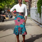 Latest Kitenge Dress Designs 2017 For African Ladies Images