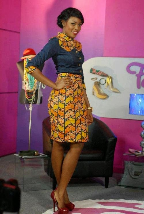 Kitenge Designs For Short Dresses Search Results Calendar 2015
