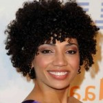 Low Maintenance African American Hairstyles