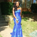 African American Prom Dresses 2016