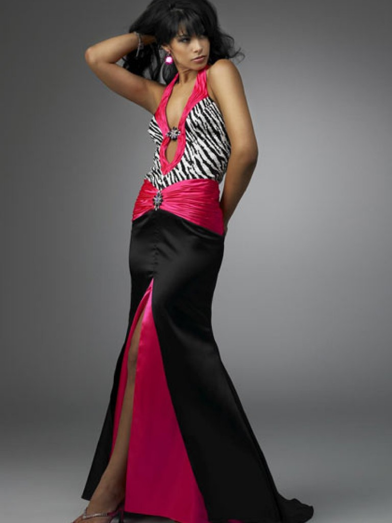 African American Prom Dresses For Large Bust Body