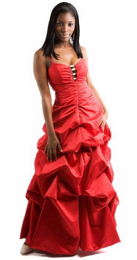 African American Prom Dresses 2020 For Thin Body