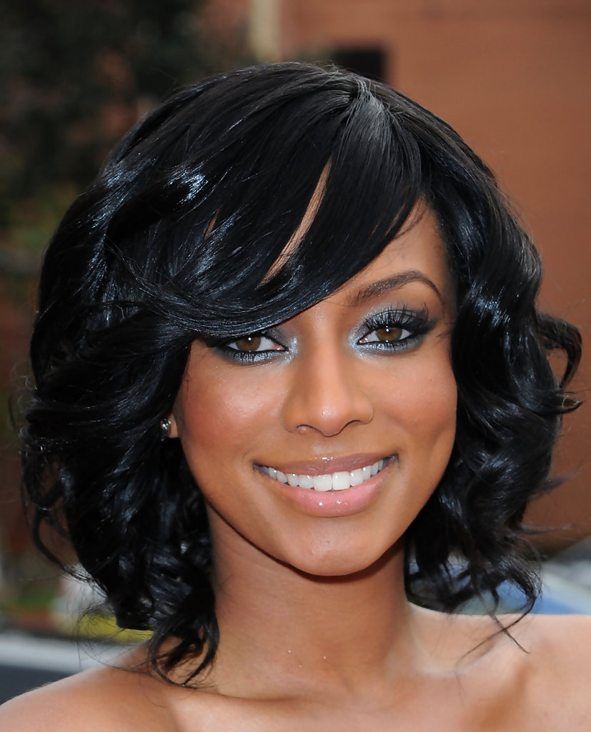 African American Prom Hairstyles For Long Hair