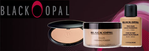 Black Opal Best Makeup Brands For African American Skin