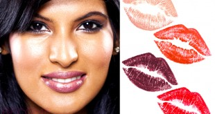 Different Lipstick Shades For Light Brown Skin