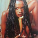 Dookie Braids Hairstyles Pictures