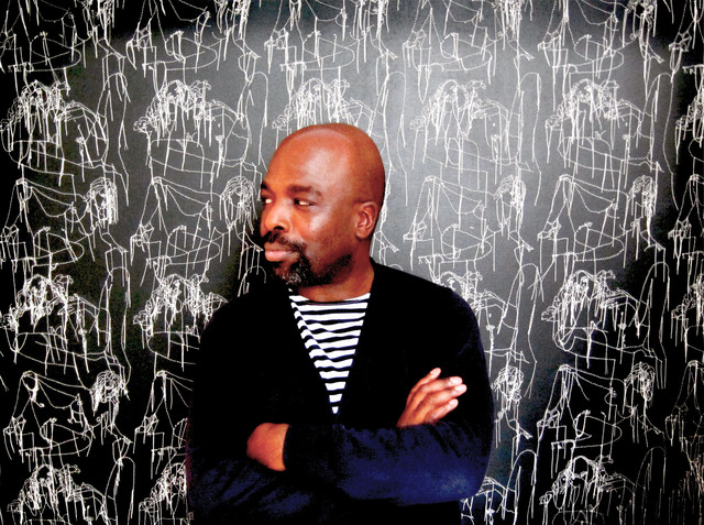 Duro Olowu Top 10 Nigerian Fashion Designers