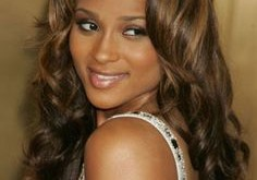 African American Blonde Hair Color
