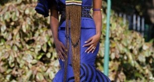 Latest Xhosa Traditional Wedding Dresses in South Africa