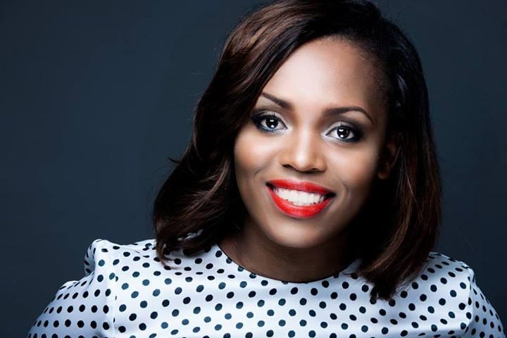 Lola Faturoti Nigerian Fashion Designer 2020