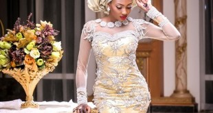 Modern african traditional wedding dresses 2015 2016 pictures