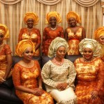 Nigerian Traditional Wedding Dresses 2017 Pictures