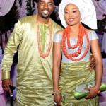 Nigerian Traditional Wedding Dresses Collection Pictures 2017