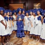 Nigerian Traditional Wedding Dresses Photos