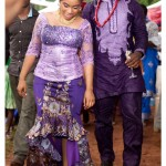 Nigerian Traditional Wedding Dresses Styles 2017