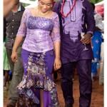 Nigerian Traditional Wedding Dresses Styles 2017