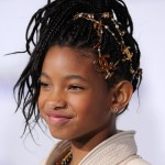 Willow Smith Hairstyles 2017