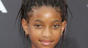 Willow Smith Family Names, Brothers