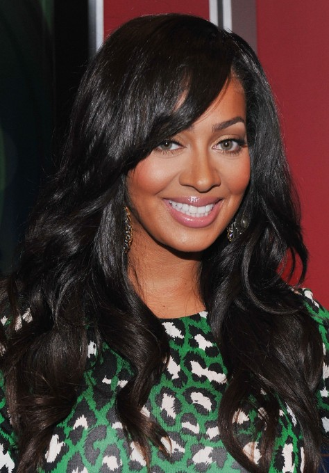 african american long hairstyles with bangs