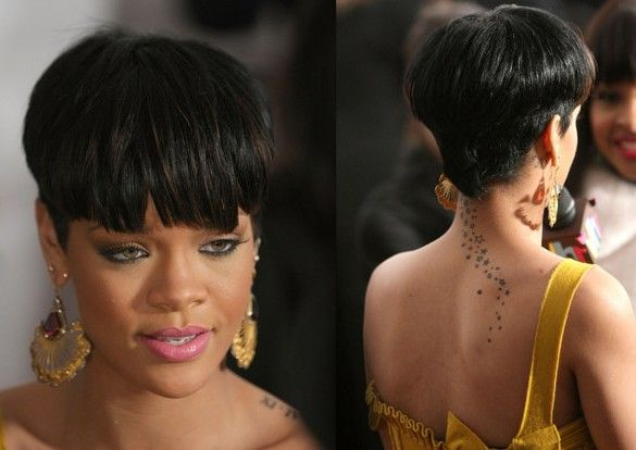 African American Natural Hairstyles For Medium Short Long Length Hair