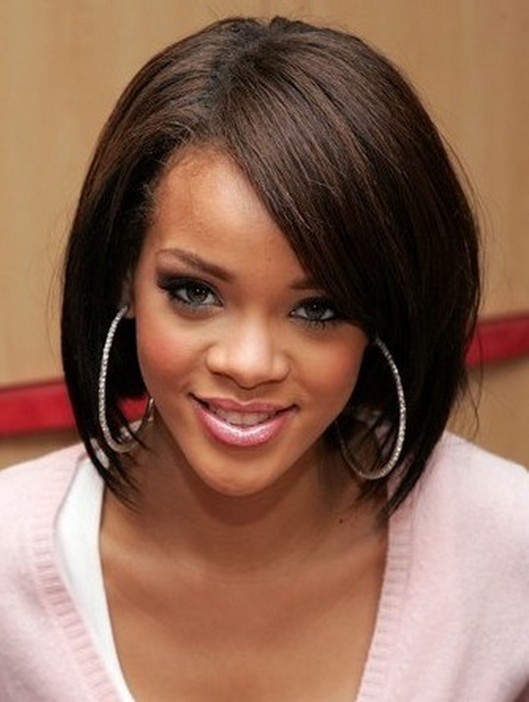 African American Short Bob Hairstyles 2017