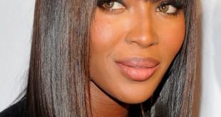 African American bangs hair color highlights