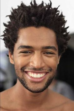 professional african american hairstyles male