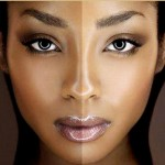 How To Get a Lighter Skin Tone For Black People