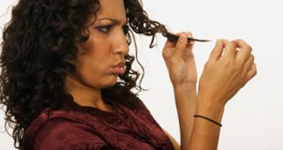 How To Prevent Split Ends In African American Hair