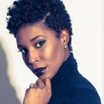 Short Natural Hairstyles For Black Women 2017