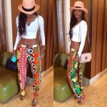 African Print Trousers For Ladies 2017