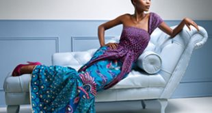 African Wax Print Dress Styles 2020 Collection
