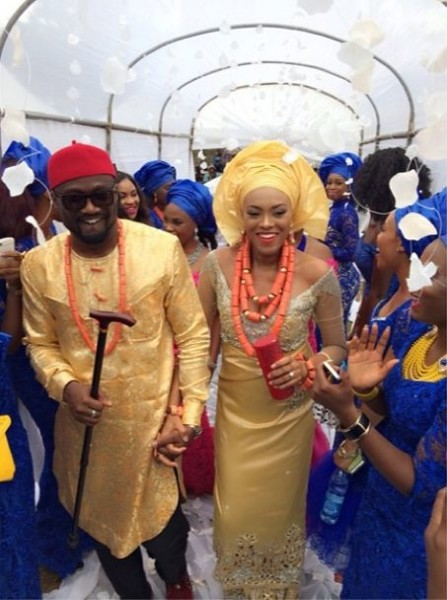 Igbo Traditional Wedding Attire For Groom