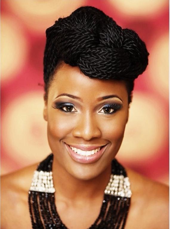 Latest Braids Hairstyles In Nigeria 2020