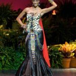 South African Designer Traditional Dresses Designs 2017 Pictures