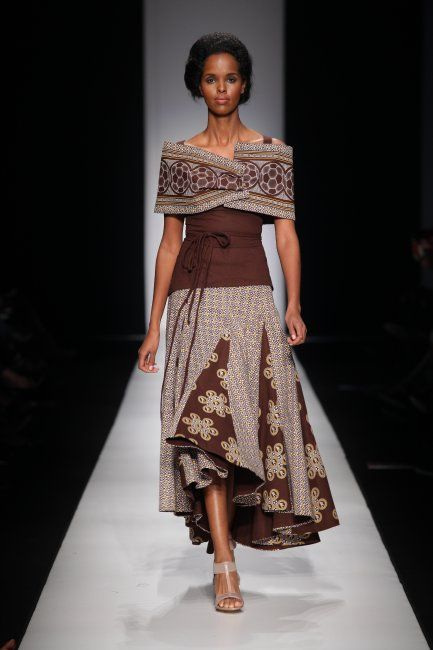 South African Designer Traditional Dresses Designs 2020
