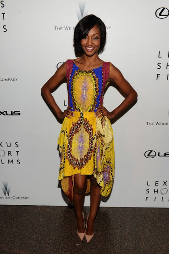 South African Designer Traditional Dresses Designs Pictures